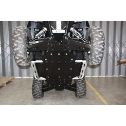 Kit protection integrale PHD ssv Polaris ranger RZR 800