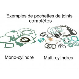 Joints moteur complets yamaha yfz 450