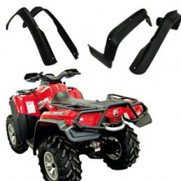 Extensions d'ailes Can Am Renegade 500 800
