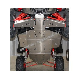 Kit protection integrale ssv Polaris ranger 900