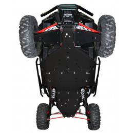 Kit protection integrale PHD ssv Polaris rzr 1000 xp