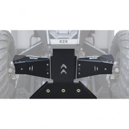 protection triangle avant phd xrw polaris rzr 570