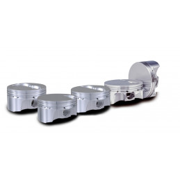 Piston complet ssv buggy polaris rzr 800