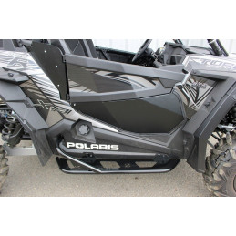 protection laterale chassis srz Polaris rzr 1000 xp,turbo 2015,16,17 et 900s et 900 2015