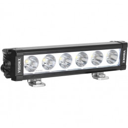 phares quad ssv buggy bare LED light bar 20 leds