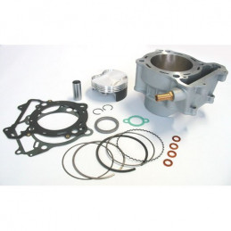 kit 439 cc cylindre piston joints quad kawasaki kfx 400 et Suzuki ltz 400