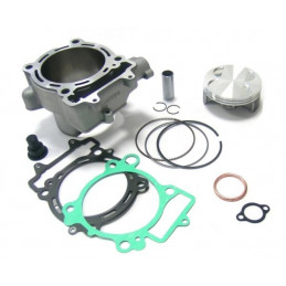 kit 450 cc cylindre piston joints quad kawasaki kfx 450