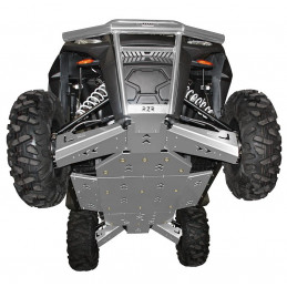 Kit protection integrale ssv Polaris ranger RZR 800 S