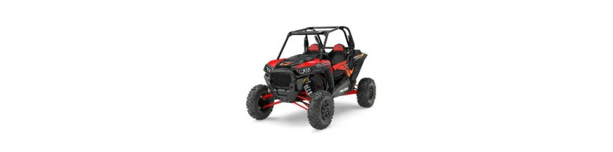 Polaris RZR 1000 turbo 2017
