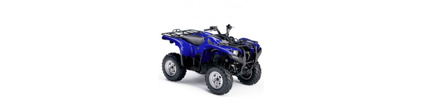 Yamaha grizzly 660 700