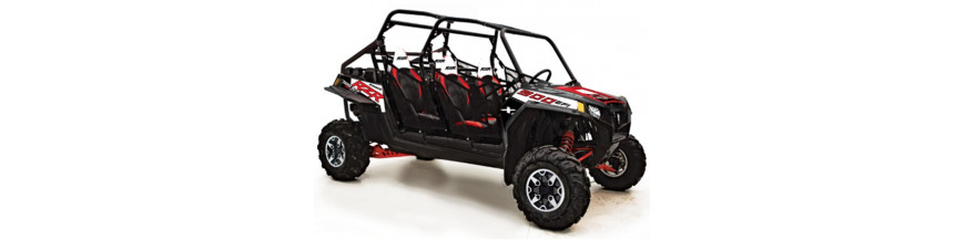 Polaris RZR 900 XP4